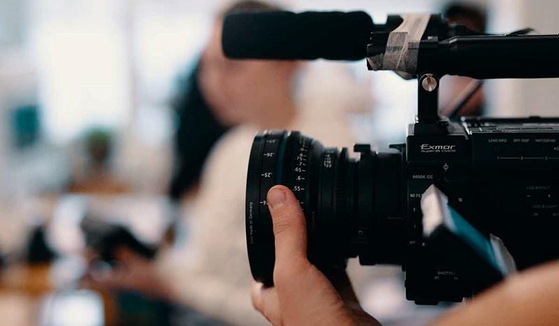 Produksjonsledelse for film og TV Fagskolen Kristiania