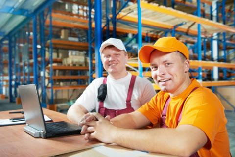 Logistikkfagskolen - arbeidsleder logistikk