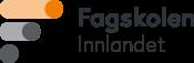 Fagskolen Innlandet logo