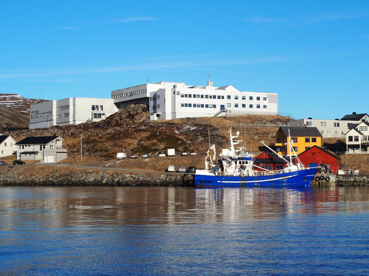 Nordkapp maritime fagskole
