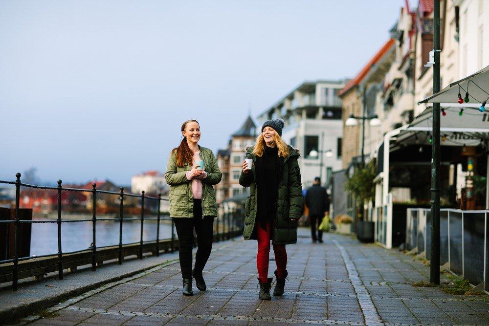 Elever ved Fredrikstad og Oslo FagAkademi