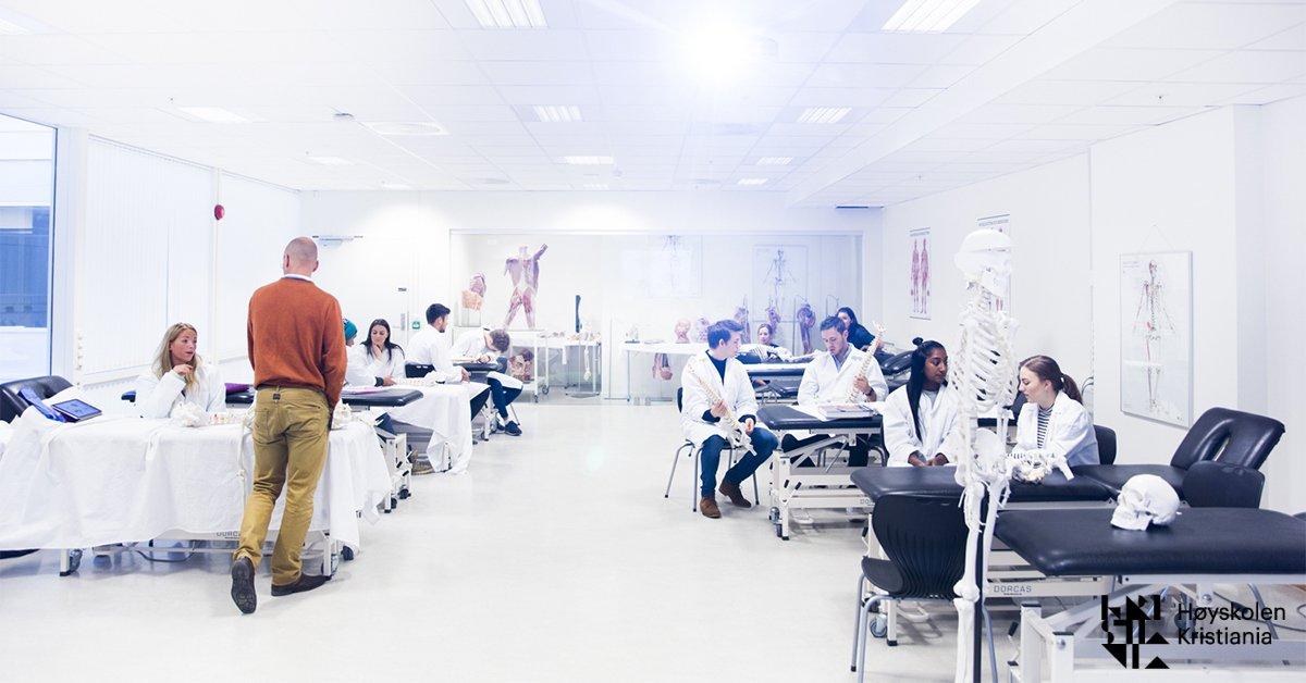 Anatomisk læringssenter