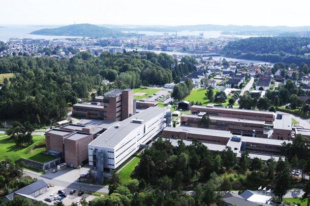 Campus Kristiansand