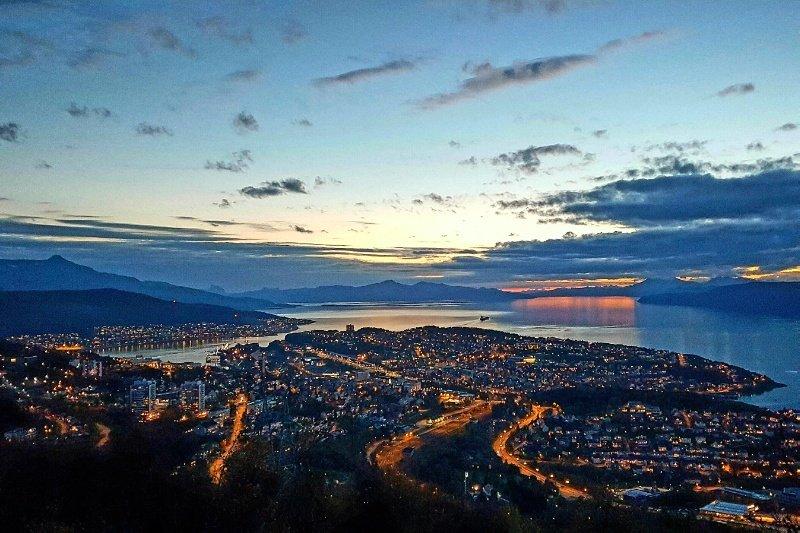 UiT i Narvik
