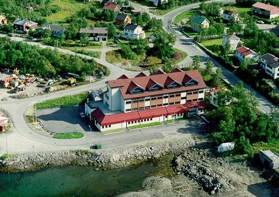 Campus Skjervøy