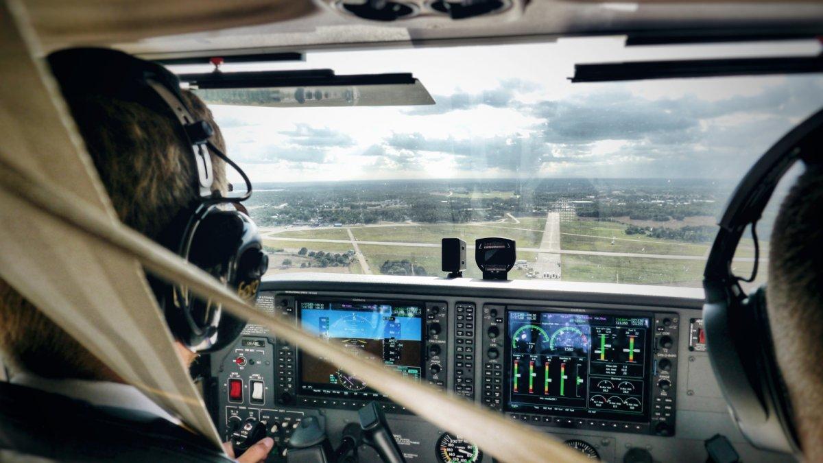 Bli pilot - OSM Aviation Academy