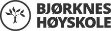Logo Bjørknes Høsykole